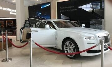 Ισχυρή άνοδος στις πωλήσεις της Rolls-Royce  το 2019