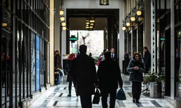Γαλλία, Ισπανία και Ιταλία καταγράφουν πάνω από τους μισούς ανέργους στην Ε.E.