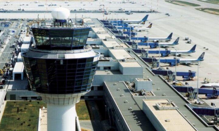 Handelsblatt: «Φιλέτο» ο Διεθνής Αερολιμένας Αθηνών