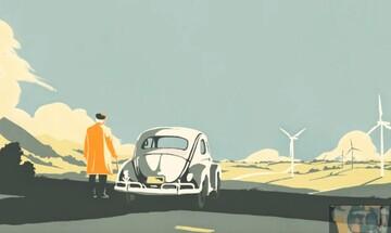 """Το """"Τελευταίο Μίλι"""" για τον Σκαραβαίο της VW"""