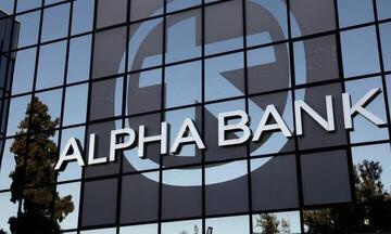Πωλεί «κόκκινα» δάνεια 12 δισ. η Alpha Bank