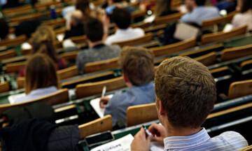 Φοιτητικό επίδομα: Εκπνέει το μεσημέρι η προθεσμία για την αίτηση