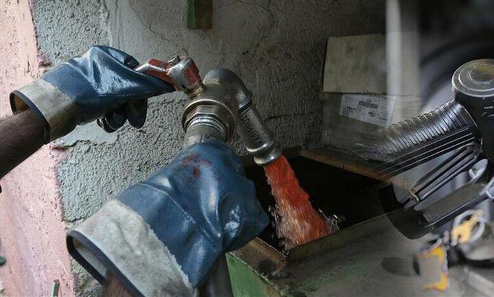 Παράταση για την αγορά πετρελαίου θέρμανσης