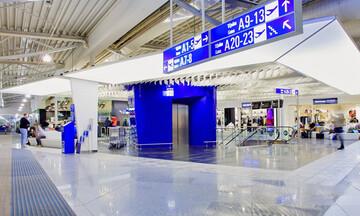 Πάνω από 25 εκατ. επιβάτες στο αεροδρόμιο της Αθήνας το 2019