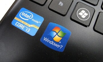 Microsoft: Τέλος από σήμερα η τεχνική υποστήριξη των Windows 7