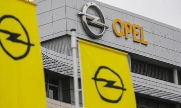 Περικοπή 4.100 θέσεων εργασίας από την Opel