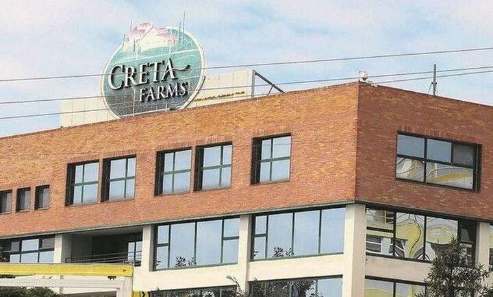 Creta Farms: Αυτό είναι το νέο διοικητικό συμβούλιο