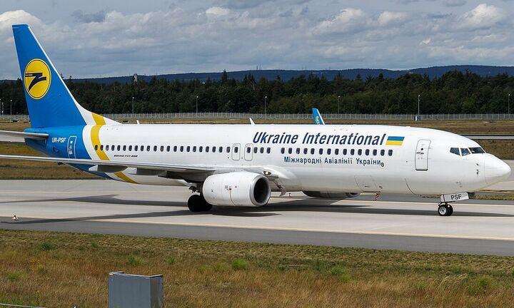 Δύο ιρανικοί πύραυλοι έριξαν το ουκρανικό Boeing