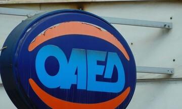 ΟΑΕΔ: Αναρτήθηκαν οι προσωρινοί πίνακες κατάταξης ανέργων