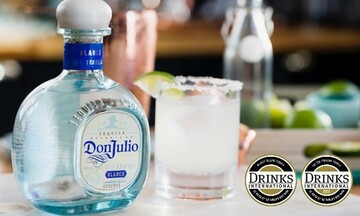 H Diageo στις πρώτες θέσεις του Drinks International Brands Report
