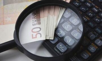Πρωτογενές πλεόνασμα 4,96 δισ. ευρώ  το 2019