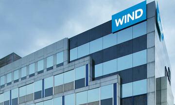Νέο ρεκόρ στην κίνηση δεδομένων στο δίκτυο της Wind