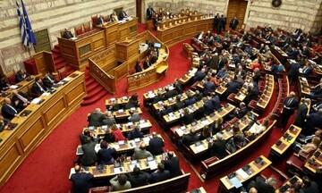 Στις 22 Ιανουαρίου η πρώτη ψηφοφορία για την εκλογή της Αικ. Σακελλαροπούλου