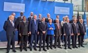 Συμφωνία στο Βερολίνο για εκεχειρία στη Λιβύη