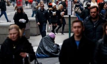 Oxfam: 2.153 δισεκατομμυριούχοι έχουν περισσότερα χρήματα από το 60% της ανθρωπότητας