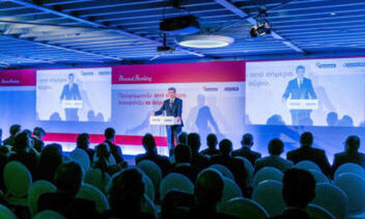 Νοσοκομειακό πρόγραμμα νέας γενιάς από Eurobank και Eurolife ERB