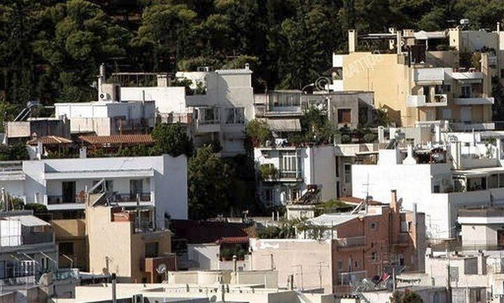 Χαμηλό το ποσοστό των ασφαλισμένων σπιτιών και επιχειρήσεων