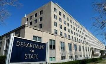 ΗΠΑ καλούν Τουρκία να σταματήσει τις γεωτρήσεις στην ΑΟΖ της Κύπρου