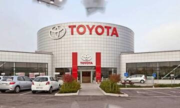 H Toyota ανακαλεί 3,4 εκατ. οχήματα παγκοσμίως: Ποια μοντέλα αφορά