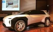 Subaru: Στόχος η αύξηση πωλήσεων στα οικολογικά μοντέλα