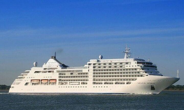 Ο Πειραιάς homeport για το MSC Lirica το 2021