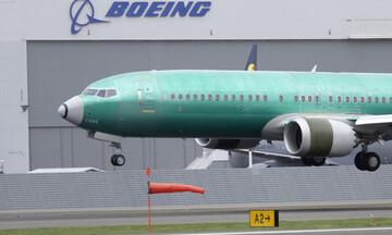 Επανέναρξη της παραγωγής των 737 ΜΑΧ σχεδιάζει η Boeing