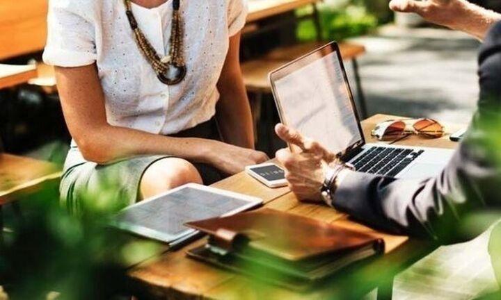 Regus: Αυτές είναι οι 5 τάσεις στην παγκόσμια αγορά ευέλικτης εργασίας