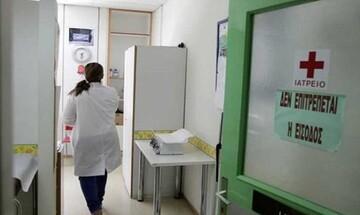 ΣΕΒ: Η Ελλάδα διαθέτει 6,1 γιατρούς και 3,3 νοσηλευτές ανά 1.000 άτομα