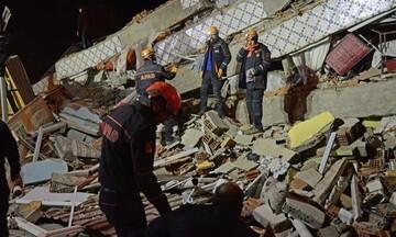 Περισσότεροι από 30 νεκροί μετά τον σεισμό στην Τουρκία