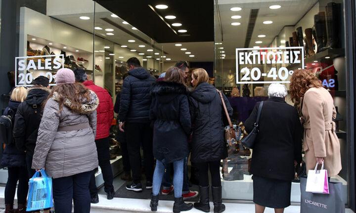 ΕΒΕΠ: Καταναλωτική κόπωση δείχνει έρευνα στην Αττική
