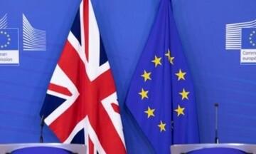 Την Τετάρτη ψηφίζει η Ευρωβουλή για τη Συμφωνία για το Brexit