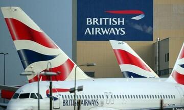 British Airways: Ανέστειλε τις πτήσεις από και προς την Κίνα