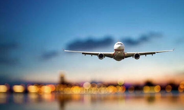Επιδότηση 12 άγονων αεροπορικών γραμμών με 24,6 εκατ. ευρώ