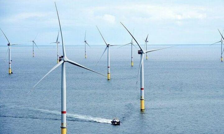 Top 5 για την αιολική ενέργεια το 2019 - Συνδέθηκαν νέα έργα 727 MW