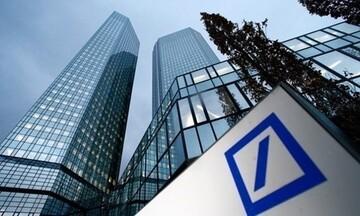 Deutsche Bank: Ζημιές 5,7 δισ. ευρώ το 2019 για πέμπτο συνεχόμενο έτος