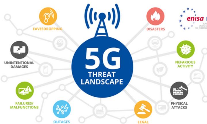 Οδηγίες για την εγκατάσταση του δικτύου 5G στην Ευρώπη