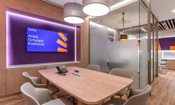 Τρία νέα καταστήματα για την Optima Bank