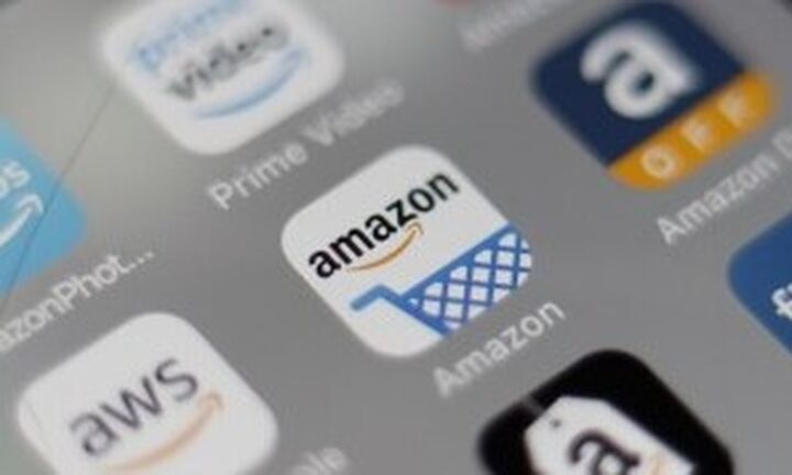 Ξεπέρασαν τις προσδοκίες τα κέρδη της Amazon.com