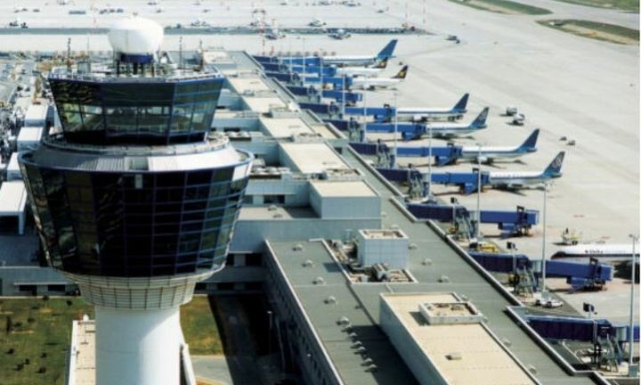 Εννέα οι «μνηστήρες» για το 30% του αεροδρομίου της Αθήνας