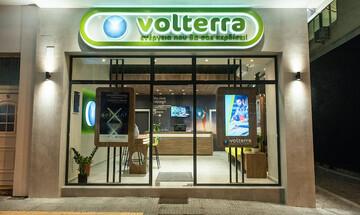 Η Volterra βραβεύεται στα Franchise Awards 2020