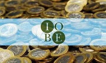 ΙΟΒΕ: Μικρή κάμψη του δείκτη οικονομικού κλίματος