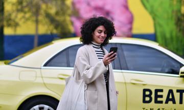 """""""Γκαζώνουν"""" οι διαδρομές με ταξί μέσω της εφαρμογής της Beat"""