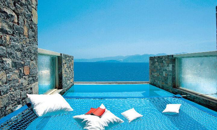 Elounda Peninsula All Suite Hotel στην Κρήτη: Ξεπερνάει τα 7 εκατ.ευρώ η ανακαίνισή του