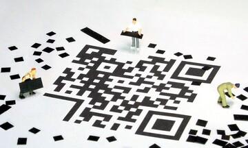ΑΑΔΕ: Φέρνει τον QR code στις αποδείξεις λιανικής
