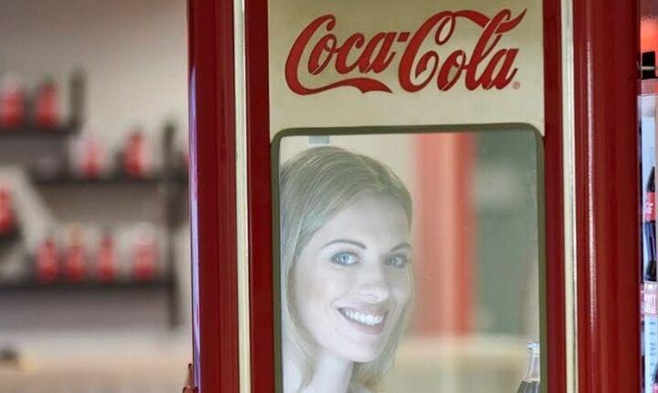 H Coca-Cola Τρία Έψιλον Κορυφαίος Εργοδότης στην Ελλάδα για το 2020