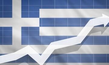 ΙΟΒΕ: Ανάπτυξη το 2020 στο 2,2% - 2,5%