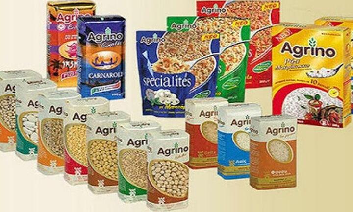 Agrino: Νέες επενδύσεις έως το 2022 και ενίσχυση εξαγωγών