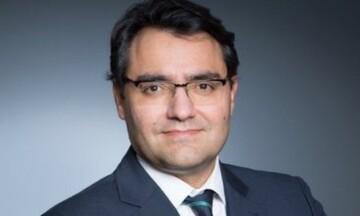 Στην Εκτελεστική Επιτροπή του Ομίλου Intrum ο Γ. Γεωργακόπουλος