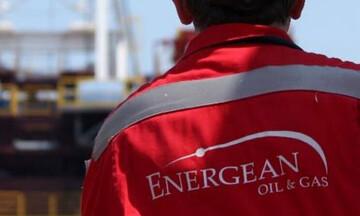 Energean: Συνεχίζονται οι εργασίες για την πλωτή μονάδα φυσικού αερίου στην Κίνα