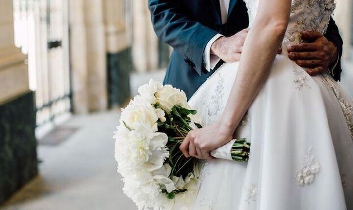Με εισοδηματικά κριτήρια παντρεύονται οι Έλληνες